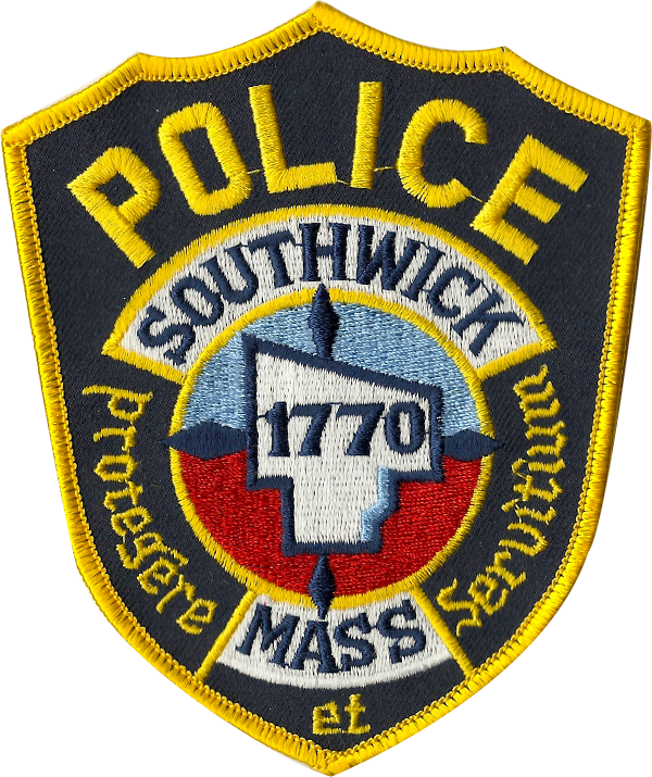 Southwick Police Department